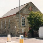 Goonhavern Methodist Chapel & Sunday School Circa 1998