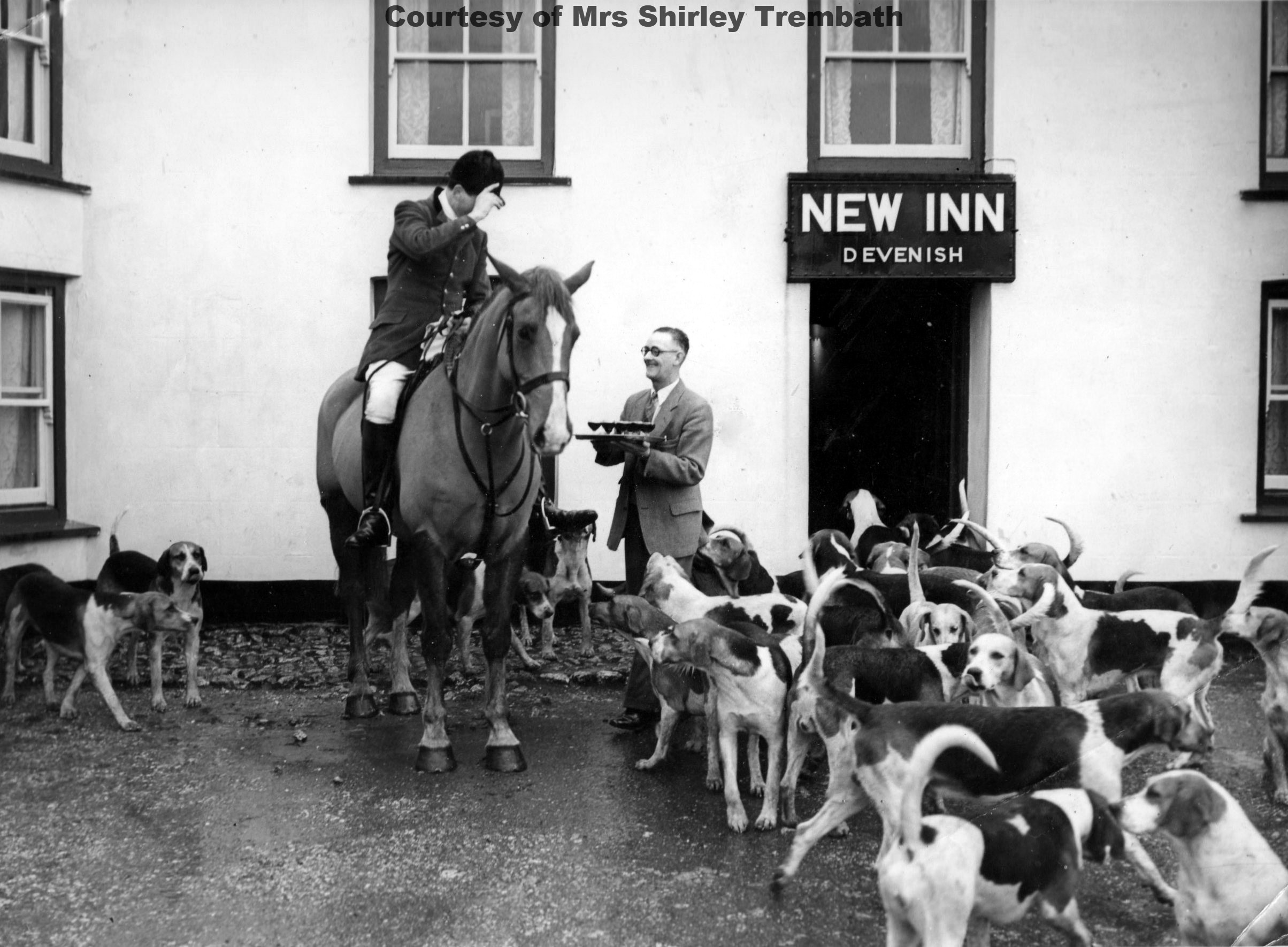 The New Inn Nov 1959 (2)